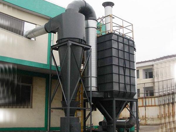 高温脉冲式除尘器设备厂家