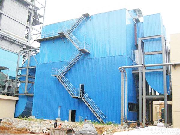 煤磨专用除尘器厂家