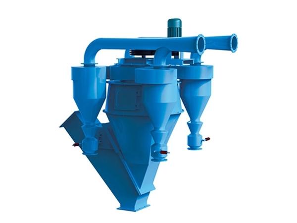 大型机制砂专用选粉机