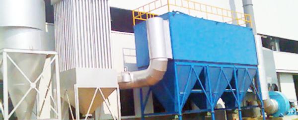 多年专注环保设备的研发、制造